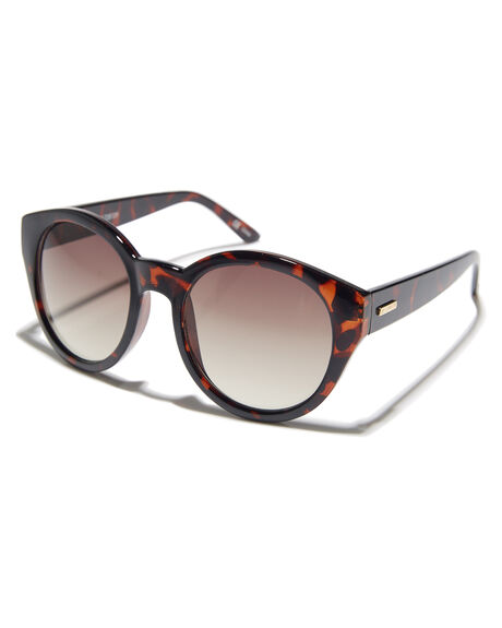 TORT WOMENS ACCESSORIES MINKPINK SUNGLASSES - MNP1708109TRT