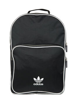 BLACK MENS ACCESSORIES ADIDAS BAGS + BACKPACKS - CW0637BLK
