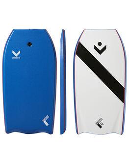 BLUE SURF BODYBOARDS HYDRO BOARDS - CB17-HYD-042BLU