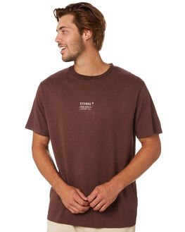 FRENCH ROAST MENS CLOTHING THRILLS TEES - TA20-107CFRRST