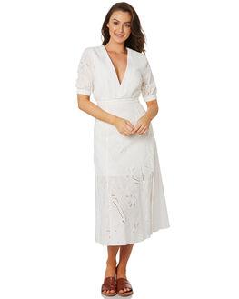 CREAM BASE OUTLET WOMENS STEVIE MAY DRESSES - SL191024DCREAM