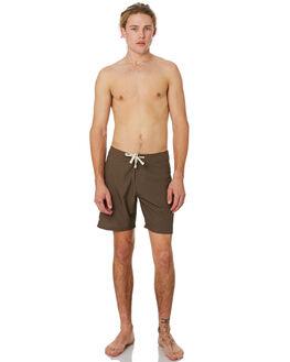 NETTLE MENS CLOTHING MCTAVISH BOARDSHORTS - MSP-19BS-03NET