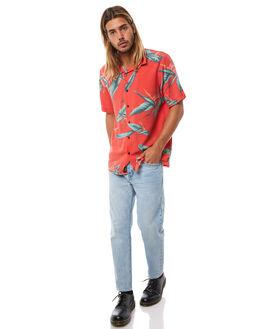 STONED BLUE MENS CLOTHING THRILLS JEANS - TDP-414SESTBLU