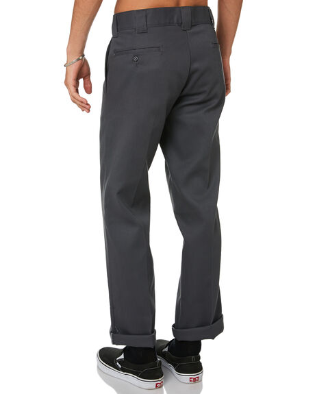 CHARCOAL MENS CLOTHING DICKIES PANTS - 873FCHAR