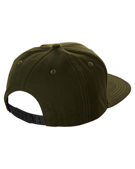 DUFFLE MENS ACCESSORIES AFENDS HEADWEAR - 13-02-044DUFF