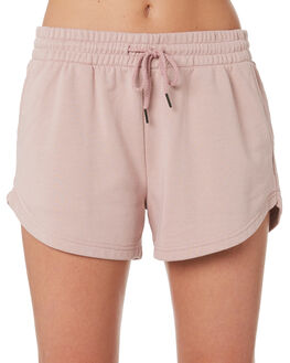 WOOD ROSE WOMENS CLOTHING RUSTY SHORTS - WKL0671WDR