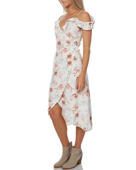 MULTI WOMENS CLOTHING MINKPINK DRESSES - MP1609471MULTI