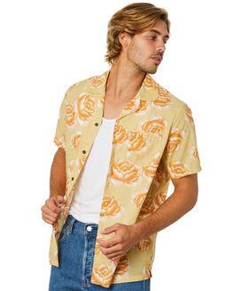 SUNBEAM MENS CLOTHING BANKS SHIRTS - WSS0115SUN