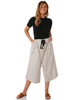 STRIPE WOMENS CLOTHING ZULU AND ZEPHYR PANTS - ZZ2119STR