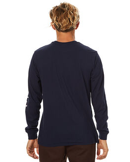 NAVY MENS CLOTHING SWELL TEES - S5173101NVY