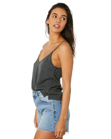 COAL WOMENS CLOTHING RUSTY FASHION TOPS - WSL0627COAL