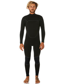 BLACK BOARDSPORTS SURF PATAGONIA MENS - 88485BLK