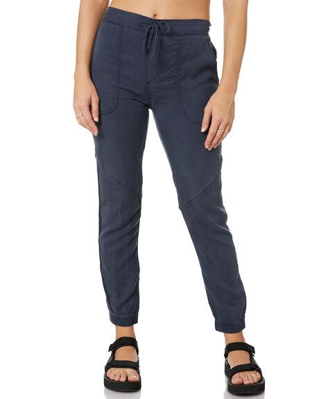 BLUE NIGHT WOMENS CLOTHING RUSTY PANTS - PAL1109BNI