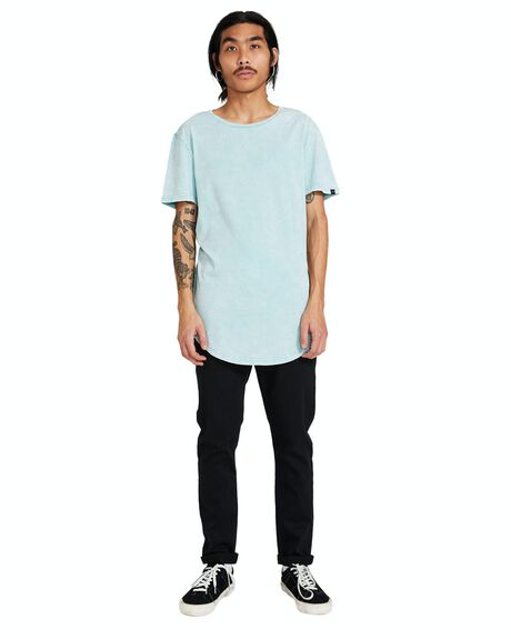 JADE GREEN MENS CLOTHING STANDARD JEAN CO TEES - 35958000055