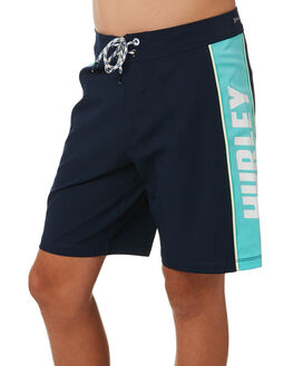 OBSIDIAN KIDS BOYS HURLEY BOARDSHORTS - CT1923451