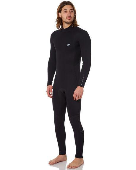 BLACK BOARDSPORTS SURF BILLABONG MENS - 9793810BLK