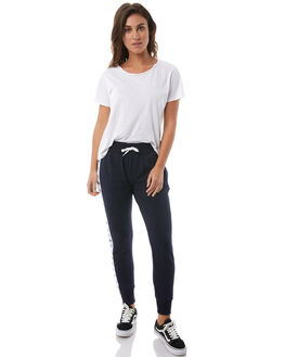 NAVY WOMENS CLOTHING SANTA CRUZ PANTS - SC-WPA8570NAVY