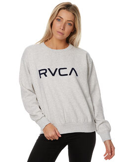 SNOW MARLE WOMENS CLOTHING RVCA JUMPERS - R273154SNM