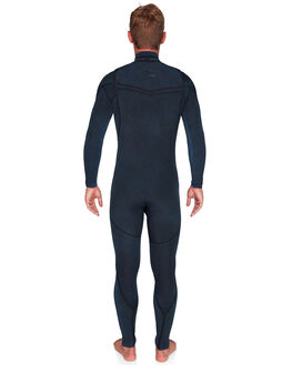 BLACK BOARDSPORTS SURF QUIKSILVER MENS - EQYW103074-KVJ0