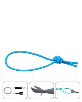 BLUE BOARDSPORTS SURF FCS LEASHES - 10208