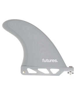 GREY BOARDSPORTS SURF FUTURE FINS FINS - PF450-0209GRY
