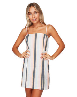 CORK WOMENS CLOTHING BILLABONG DRESSES - BB-6592481-C9K