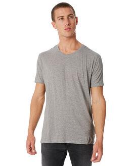 GREY MENS CLOTHING NUDIE JEANS CO TEES - 131541B04