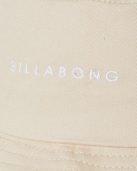 IVORY WOMENS ACCESSORIES BILLABONG HEADWEAR - 6613309BIVRY