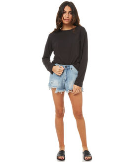 DONE AND DUSTED WOMENS CLOTHING THE FIFTH LABEL SHORTS - 41170702DNDST