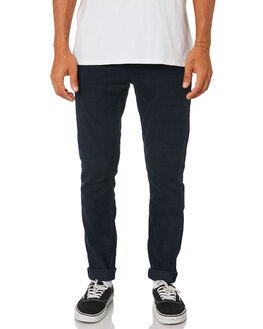 NAVY MENS CLOTHING ACADEMY BRAND PANTS - 19W121NVY