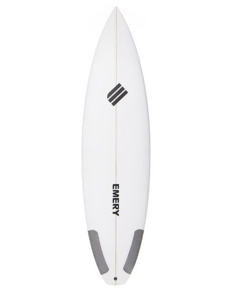CLEAR SURF SURFBOARDS EMERY PERFORMANCE - EYPROHOC