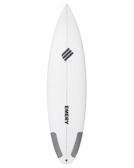 CLEAR BOARDSPORTS SURF EMERY PERFORMANCE - EYPROHOC