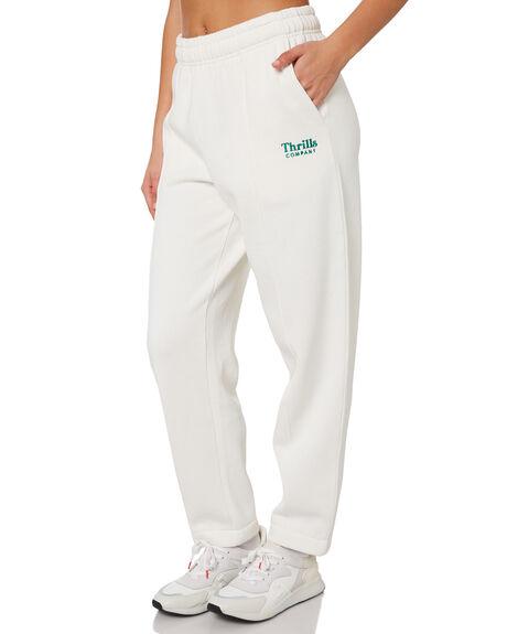 TOFU WOMENS CLOTHING THRILLS PANTS - WTH21-454CTOFU