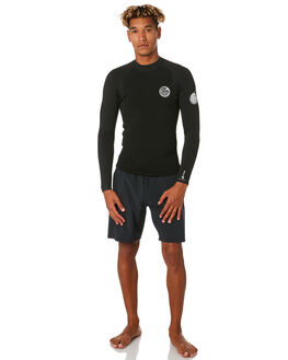 BLACK BOARDSPORTS SURF RIP CURL MENS - WVE8BE0090