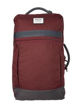 PORT ROYAL SLUB MENS ACCESSORIES BURTON BAGS + BACKPACKS - 116051524