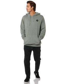 SAGE MENS CLOTHING RVCA JUMPERS - R193161SAGE