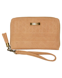 NATURAL WOMENS ACCESSORIES RIP CURL PURSES + WALLETS - LWUGU10031