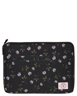 ROSE BLACK WOMENS ACCESSORIES PARKLAND OTHER - 20017-00280-13ROSE