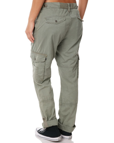 ARMY WOMENS CLOTHING RUSTY PANTS - PAL0735ARM