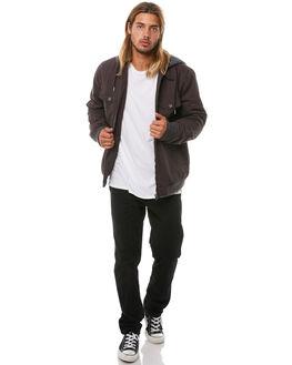CHAR MENS CLOTHING BILLABONG JACKETS - 9585911CHAR