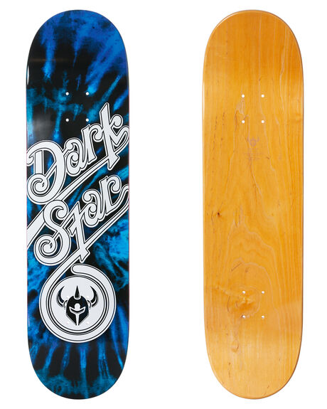BLUE BOARDSPORTS SKATE DARKSTAR DECKS - 10012612BLU
