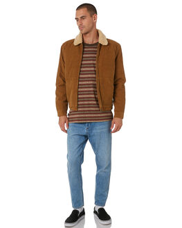ALE CORD MENS CLOTHING WRANGLER JACKETS - 901755NF8