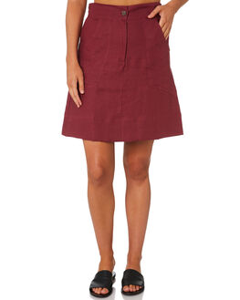 MULBERRY OUTLET WOMENS LILYA SKIRTS - LSK22-LAW19MUL