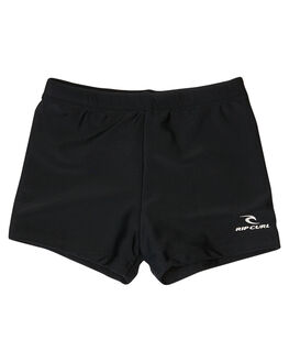 BLACK KIDS BOYS RIP CURL SWIMWEAR - OSIAF10090