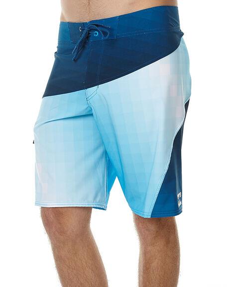 NAVY MENS CLOTHING BILLABONG BOARDSHORTS - 9562425NVY