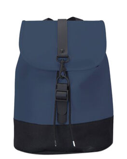 BLUE MENS ACCESSORIES RAINS BAGS + BACKPACKS - RNS1293BLU ed015cbcb3c31