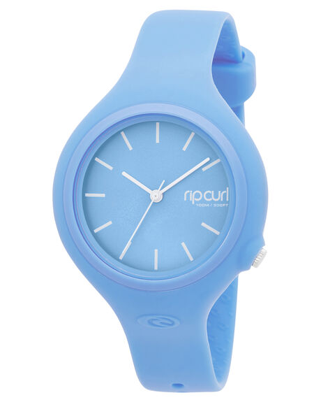 BABY BLUE WOMENS ACCESSORIES RIP CURL WATCHES - A2696G3151