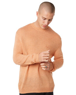 APRICOT MENS CLOTHING MISFIT KNITS + CARDIGANS - MT096301APRCT