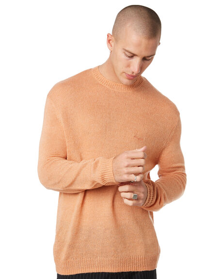 APRICOT OUTLET MENS MISFIT KNITS + CARDIGANS - MT096301APRCT