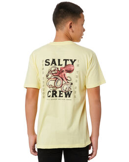 BANANA KIDS BOYS SALTY CREW TOPS - 20035252YBNA